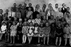 Berget skole 1930
