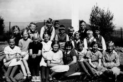 Berget skole 1938