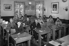 Berget skole 1956 - 6. og 7. kl