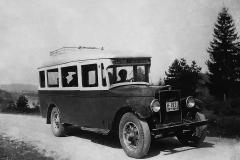Bussen til Fiskodde