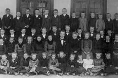 Eidsbygda skole 1901
