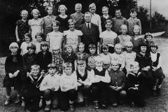 Eidsbygda skole 1935