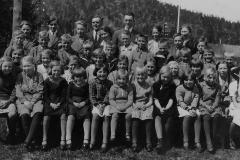 Eidsbygda skole 19xx