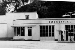 Esso fra 1960-tallet
