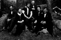 Familien Kaasa