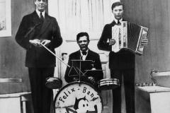 Felix Band i 1930-åra