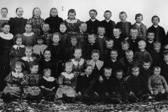 Fen skole 1895