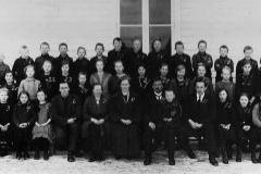 Fen skole 1922 gr II