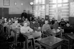 Fen skole 1958