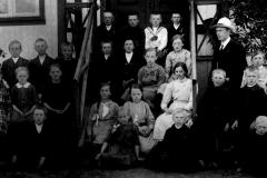 Fen skole ca. 1910