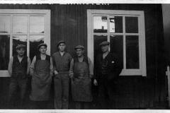 H. K. Aalands mobelfabrikk