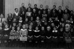 Heisholt skole 1916