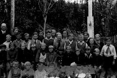 Heisholt skole 1933