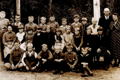 Heisholt skole 1934