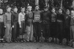 Heisholt skole 1938