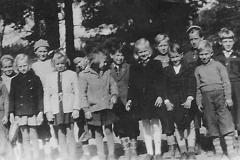 Heisholt skole 1946