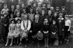 Helgen skole 1934