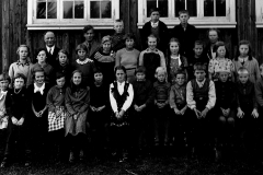 Helgen skole 1937-38