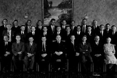 Holla herredsstyre 1946-47