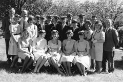 Holla realskole grønnruss 1962