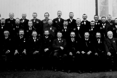 Hollen herredstyre 1901