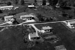 Husbygging på Heisholt på 1960 tallet