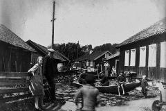 Nedre Verket Flommen 1927 B