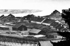 Nedre Verket på Ulefoss anno 1880
