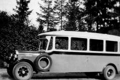 Nils Roheims rutebil (II)