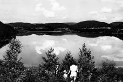 Nomevann midt på 1950-tallet