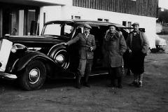 Packard Twelve ca 1935