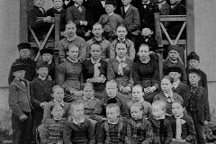 Roa skole 1882