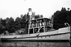 «D/S Rusla»