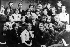 Samhold Sangforening 1915