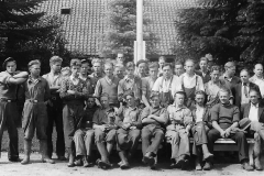 Søveelever 1935