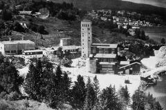 Søve gruver Norsk Bergverk