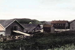 Søve landbruksskole 1906