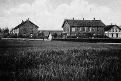 Søve landbruksskule 1910