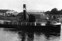 «D/S Stærk» 1937-38