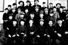 Stenstads middelskole 1892
