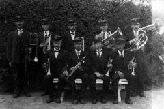 Ulefos Jernværks hornmusikk