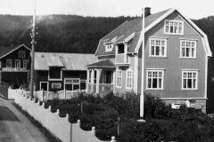 Ulefos Trævarefabrik