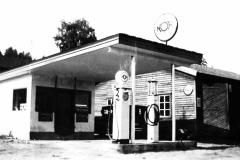 Ulefoss auto 1947