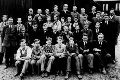 Ulefoss høgre almenskole 1934