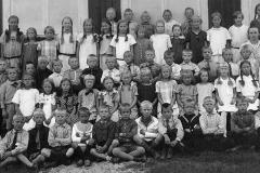 Ulefoss skole 1928