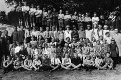 Ulefoss skole 1930