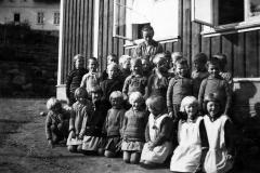 Ulefoss skole 19xx