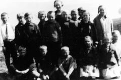 Ulefoss skole 7. kl. 1931-32