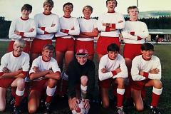 Ulefoss sportsforenings guttelag 1969