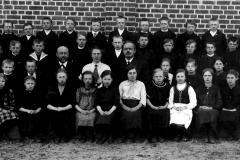 Verket skole 1913  gr. II